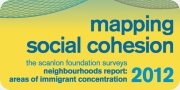 Mapping Social Cohesion 2012