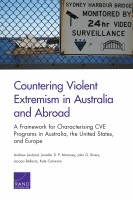 Countering Violent Extremism in Australia and Abroad