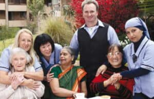 Australian Multicultural Foundation Providing Culturally Appropriate and Inclusive Aged Care